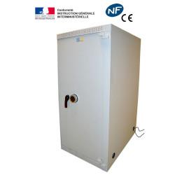 Armoire forte coffre-fort serveur 19' IGI1300