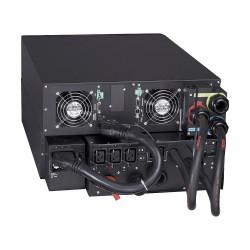 Onduleur Eaton 9PX, 11000VA, Onduleur, By-Pass, Carte réseau face arrière