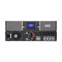 Onduleur Eaton 9PX 2200i RT2U Back