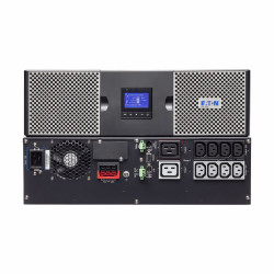Onduleur Eaton 9PX 3000i RT2U Netpack Back