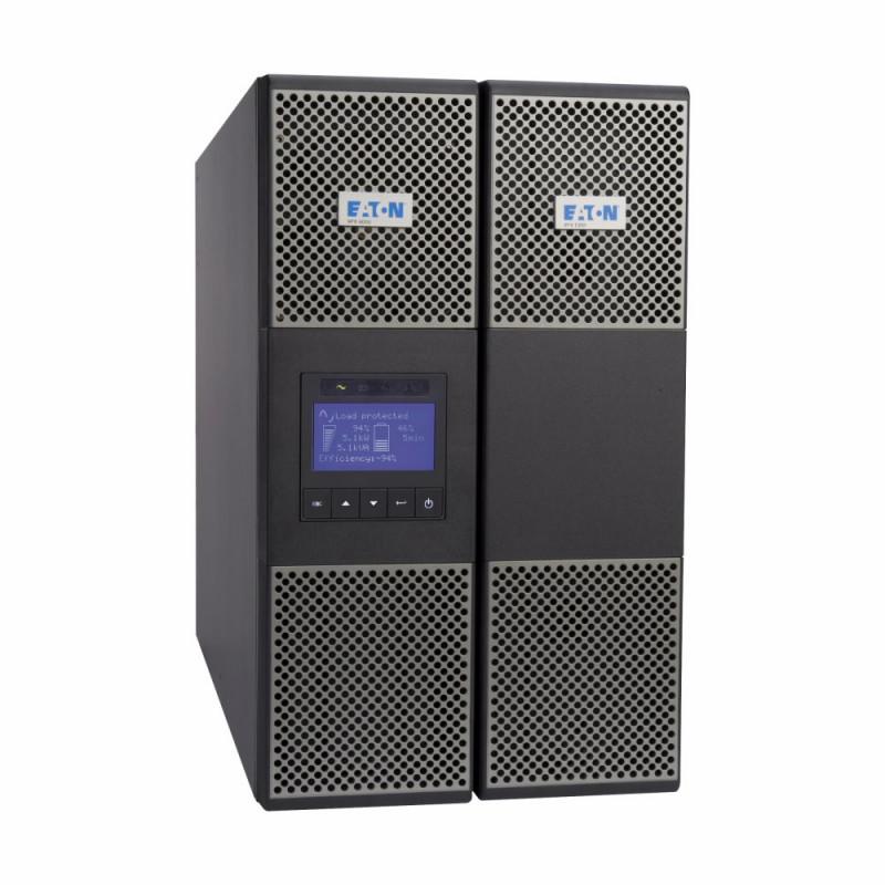 Onduleur Eaton 9PX 6000i 3:1 HotSwap Tower