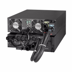 Onduleur Eaton 9PX 8000i 3:1 HotSwap Back
