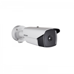Caméra bullet thermique -...