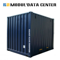 Container Service IT 10...