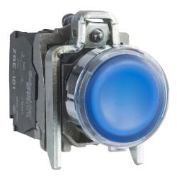 Poussoir lumineux 24V ACDC-...