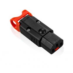 IEC Lock - Connecteur C13...