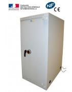 Coffre-fort serveur aux normes interministérielles, Défense et administration sensibles EN1300 IGI1300